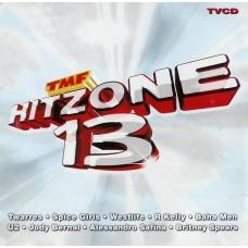 TMF Hitzone 13