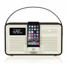 Retro Mk II– Retro Design DAB+ / FM RADIO