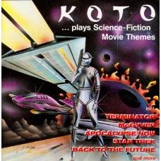 Koto - Plays Science-Fiction Movie