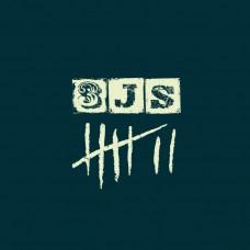3JS - 7 - CD