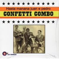 Confetti Combo - Texas Tornados
