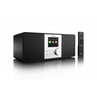 Lenco DAB+/FM/Internet Radio
