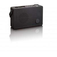 Lenco DAB+ / FM Radio PDR-030 Zwart