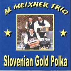 Al Meixner Trio - Frits Stein