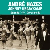 Andre Hazes En Johhny Kraaykamp - Droomschip - Collectors Item Rood Vinyl