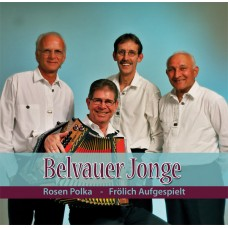 Belvauer Jonge - Rosen Polka