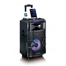 LENCO PMX-250 FM RADIO LUIDSPREKER MET Bluetooth