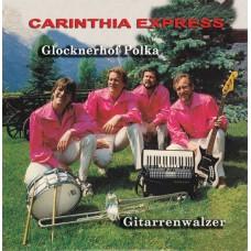 Carinthia Express - Glocknerhof Polka