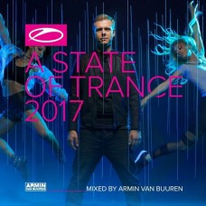 A State Of Trance 2017 - Mixed By Armin Van Buren - CD