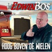Edwin Bos - Hoog Boven De Wielen