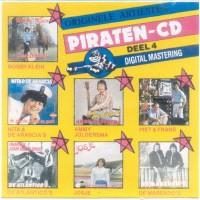 Originele Artiesten Piraten CD Deel 04