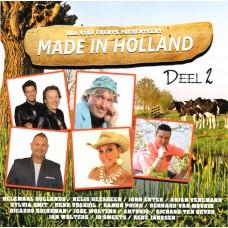 Made In Holland Deel 2