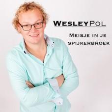 Wesley Pol - Meisje In Je Spijkerbroek