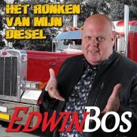 Edwin Bos - Het Ronken Van Mijn Diesel