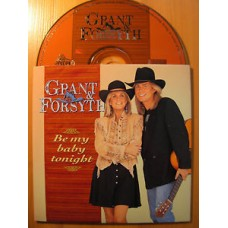 Grant & Forsyth - Be My Baby Tonight