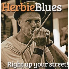 Herbie Blues - Right Up Your Street!