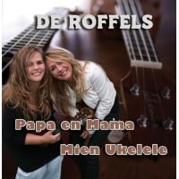 De Roffels - Mien Ukelele [cd single]