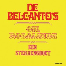De Belcanto's - Oh Rosalinde