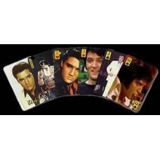 Elvis Presley - Speelkaarten