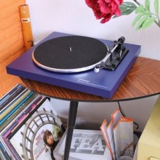 Turntable - Platenspeler (Thorens) - Blauw