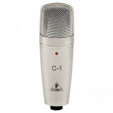 Behringer C-1 Studio Condensatormicrofoon