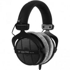 Beyerdynamic DT 990 Pro 250 Ohm Dynamische Studio Hoofdtelefoon