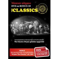 The Classics 50 Jaar (Dvd&Cd)