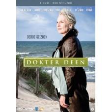 Dokter Deen - Derde Seizoen [3 DVD]