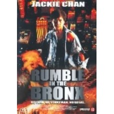 Jackie Chan - Rumble in the Bronx