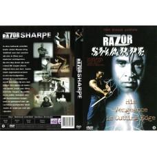 Razor Sharpe - DVD
