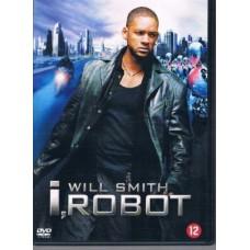 I Robot - Will Smith