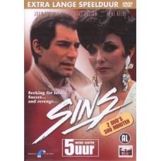 Sins [2DVD]