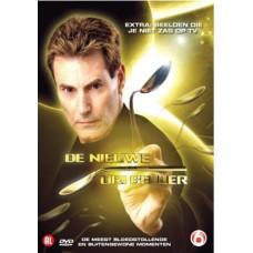 De Nieuwe Uri Geller DVD Thin Box