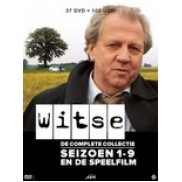 Witse Complete Collectie 1-9 incl De Speelfilm