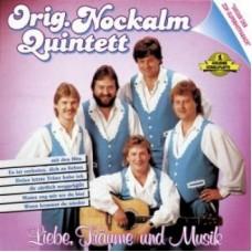 Original Nockalm Quintett - Liebe, Träume und Musik