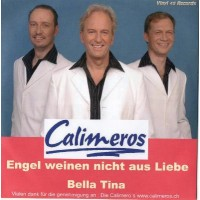 Calimeros - Bella Tina