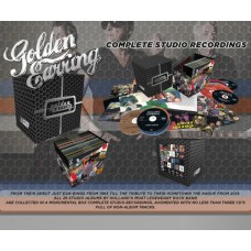 Golden Earring - Complete Studio - 29 Cd album