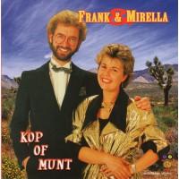 Frank En Mirella - Kop Of Munt / Accordeonette Hee Hee Margriet