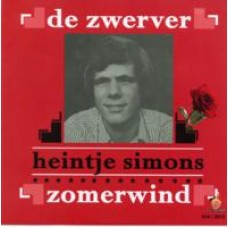 Heintje Simons  - De Zwerver