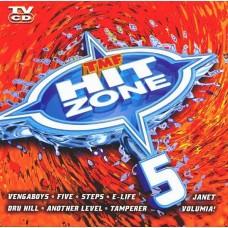 TMF Hitzone 5