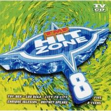TMF Hitzone 8