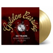 3 Dubbel LP Golden Earring - 50 Years Anniversary Album
