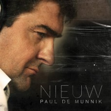 Paul De Munnik - Nieuw [LP]