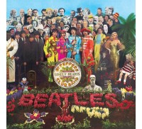 SGT. PEPPER'S LONELY HEARTS CLUB BAND ANNIVERSARY EDITION