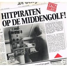 LP HITPIRATEN OP DE MIDDENGOLF
