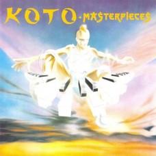 KOTO - MASTERPIECES - LP