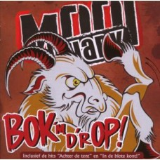 Mooi Wark - Bok 'm d'r Op - LP