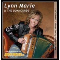 Lynn Marie / lud's hotel