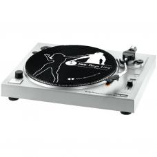 Monacor DJP-104USB stereo USB Snelstart Draaitafel