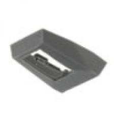 U.P.O. S. ROOD GEHEEL PLASTIC